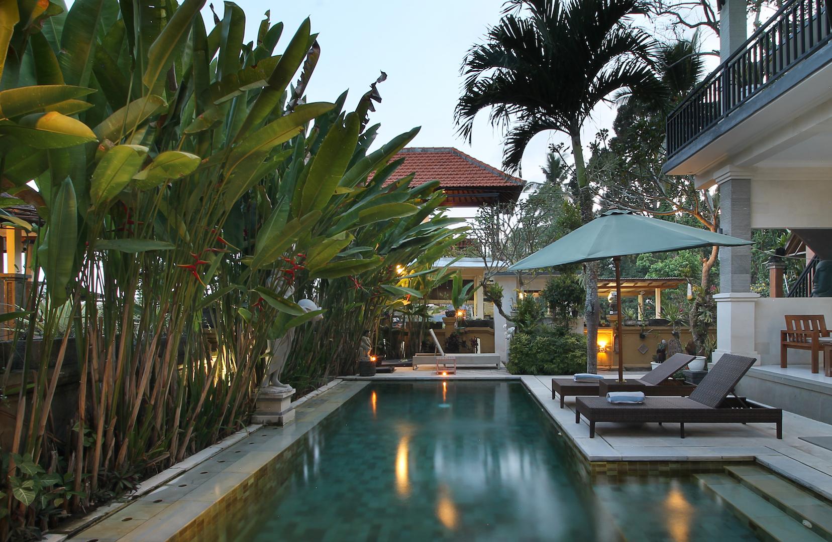 Manggala Bali Manggala Bali Villa And Hotel Management
